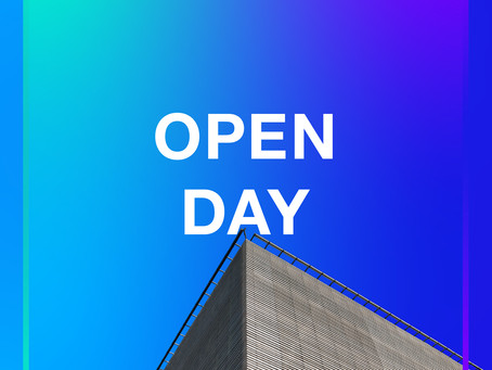 Open Day / Ετεροτοπίες στη Στέγη Ιδρύματος Ωνάση