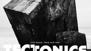 Tectonics Athens 2019 από τη Στέγη Ιδρύματος Ωνάση