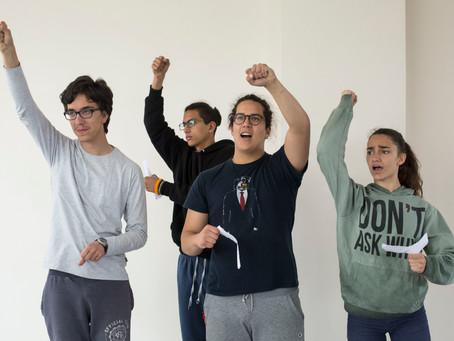 Onassis Youth Festival στη Στέγη Ιδρύματος Ωνάση