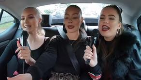 Οδηγός Uber έκανε το όχημά του καραόκε!