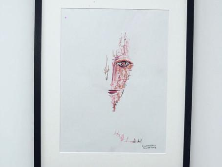Ο Smooth 99,8 σας κάνει δώρο ένα ζωγραφικό έργο του Λάμπρου Σταυρόπουλου