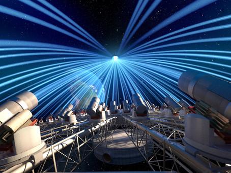 «Το Μέλλον στο Διάστημα» στο Νέο Ψηφιακό Πλανητάριο του Ιδρύματος Ευγενίδου