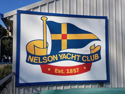 The Nelson Yacht Club