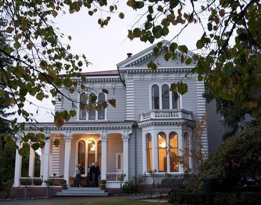 Melrose House
