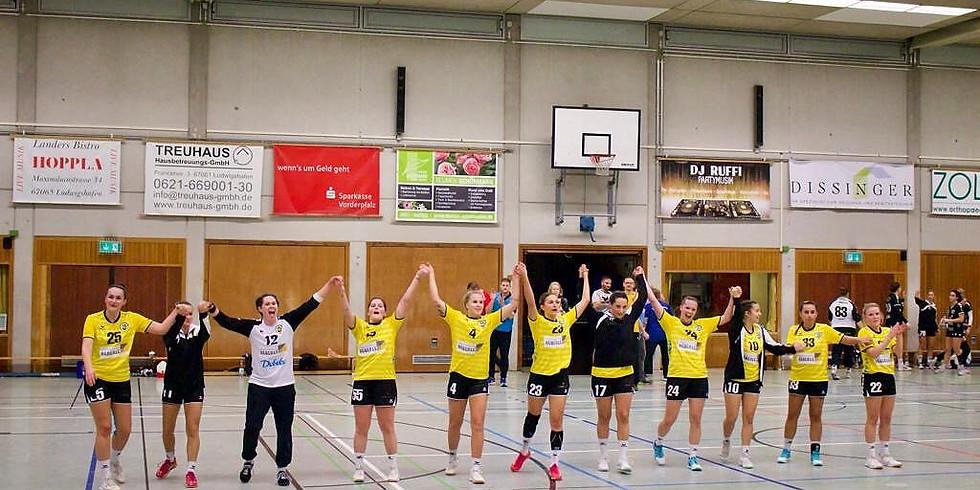 Damen 1 vs. TSV Kandel