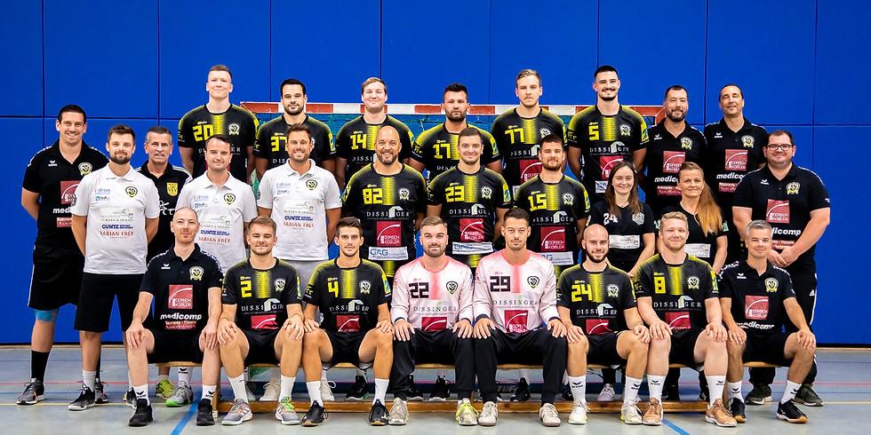 Herren 1 vs. TuS KL-Dansenberg 2