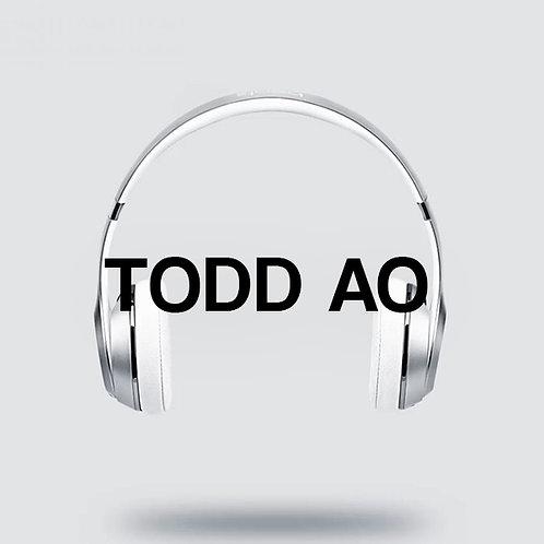 Orbital Kit - Todd AO Anamorphic