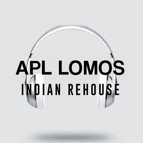 Orbital Kit - APL Lomos (Indian Rehouse)