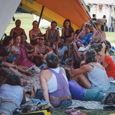 Wise Women Gathering