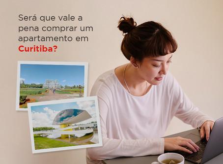 Saiba quais são os benefícios de comprar apartamento em Curitiba