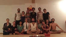 A Beautiful Berlin Metta Sadhana