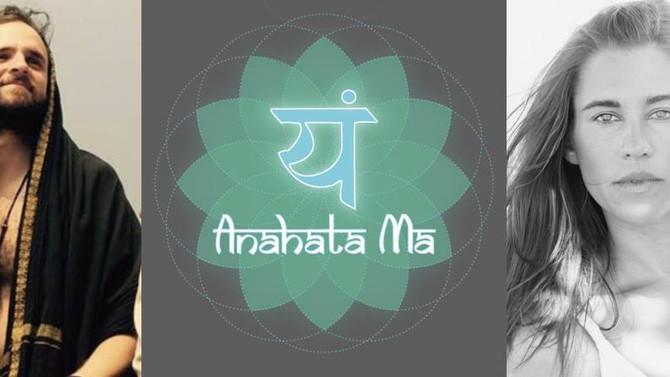 ॐ Metta Sadhana Workshop - Berlin, Germany ॐ