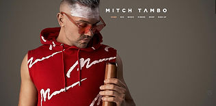 Mitch Tambo Website