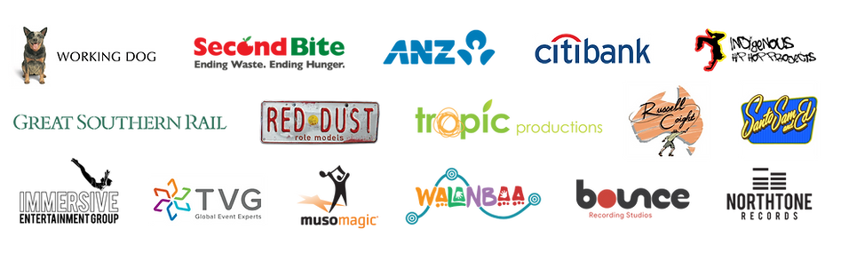 DM Logos