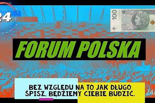 100 CEGIEŁ FORUM POLSKA