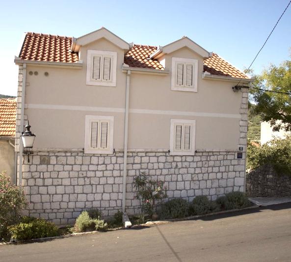 Apartmani GR, accommodation Slatine