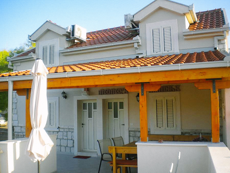 Apartmani GR, accommodation Slatine