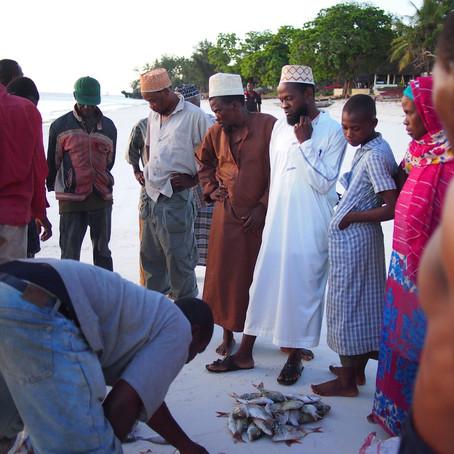 Zanzibar Photo Essay