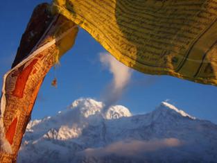 Mardi Himal Trek | Nepal