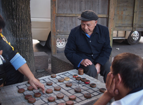 06. Fenghuang, China - Chinese Chess.JPG