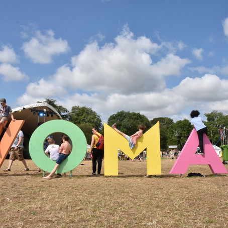 WOMAD Music Festival 2019