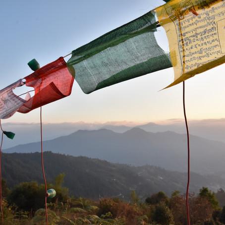 Impact Marathon Series - Nepal