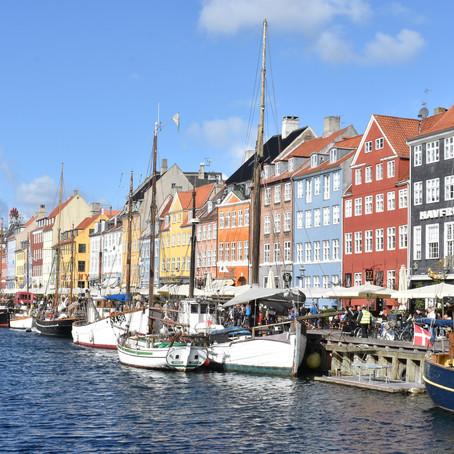 Copenhagen Photo Essay