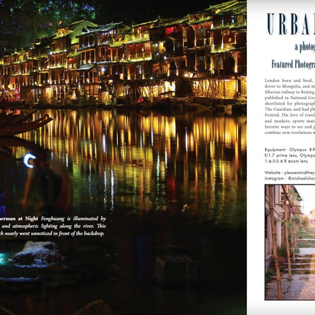 Drift Travel Magazine - Featured Photographer