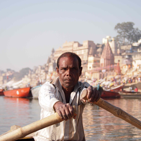 Varanasi Photos