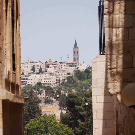 Jerusalem Photo Essay