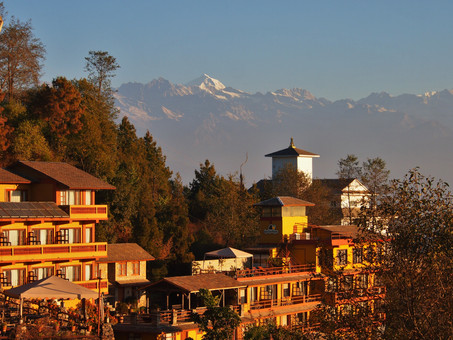 kathmandu | nepal