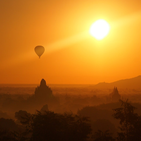 Bagan Photos