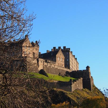 Edinburgh Photos