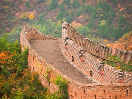 jinshanling | china