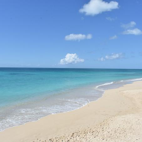 Antigua Photo Essay