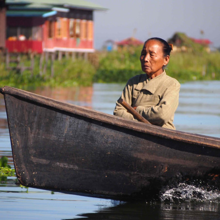 Inle Lake Photos