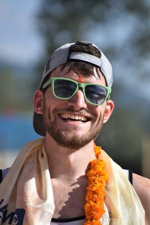Impact Marathon Series