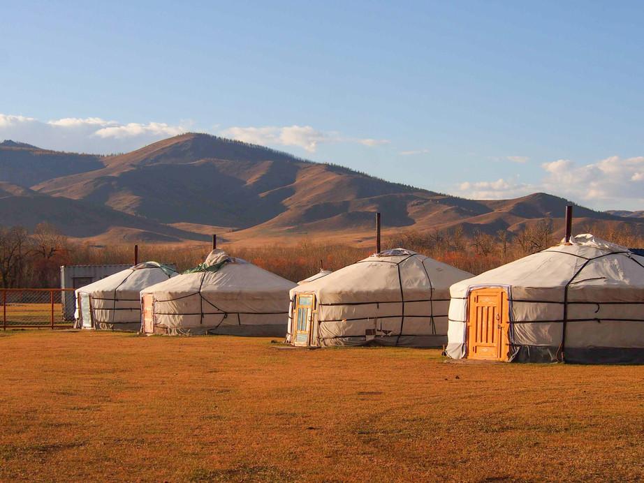 gorkhi terelj | mongolia