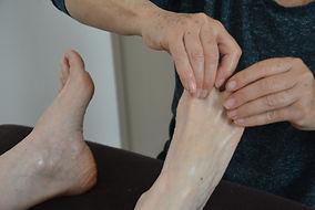 Soins en naturopathie,drainage lymphatique, massage drainant
