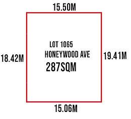 Lot 1065 Honeywood Avenue