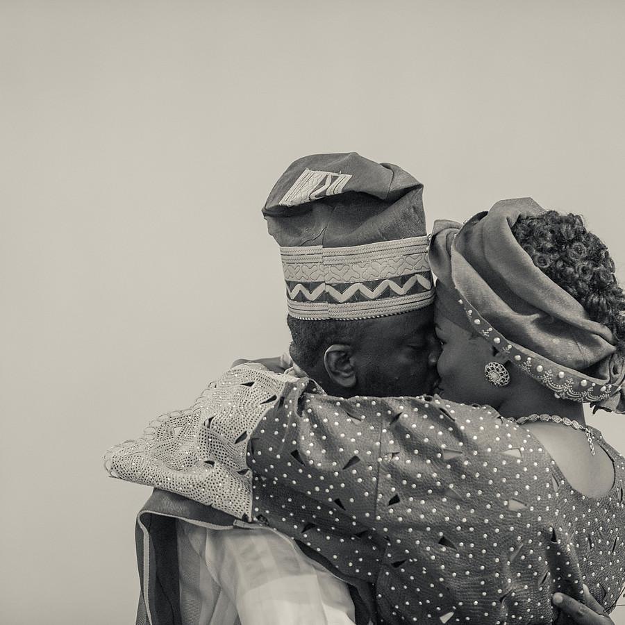 Ifeoma & Obafemi