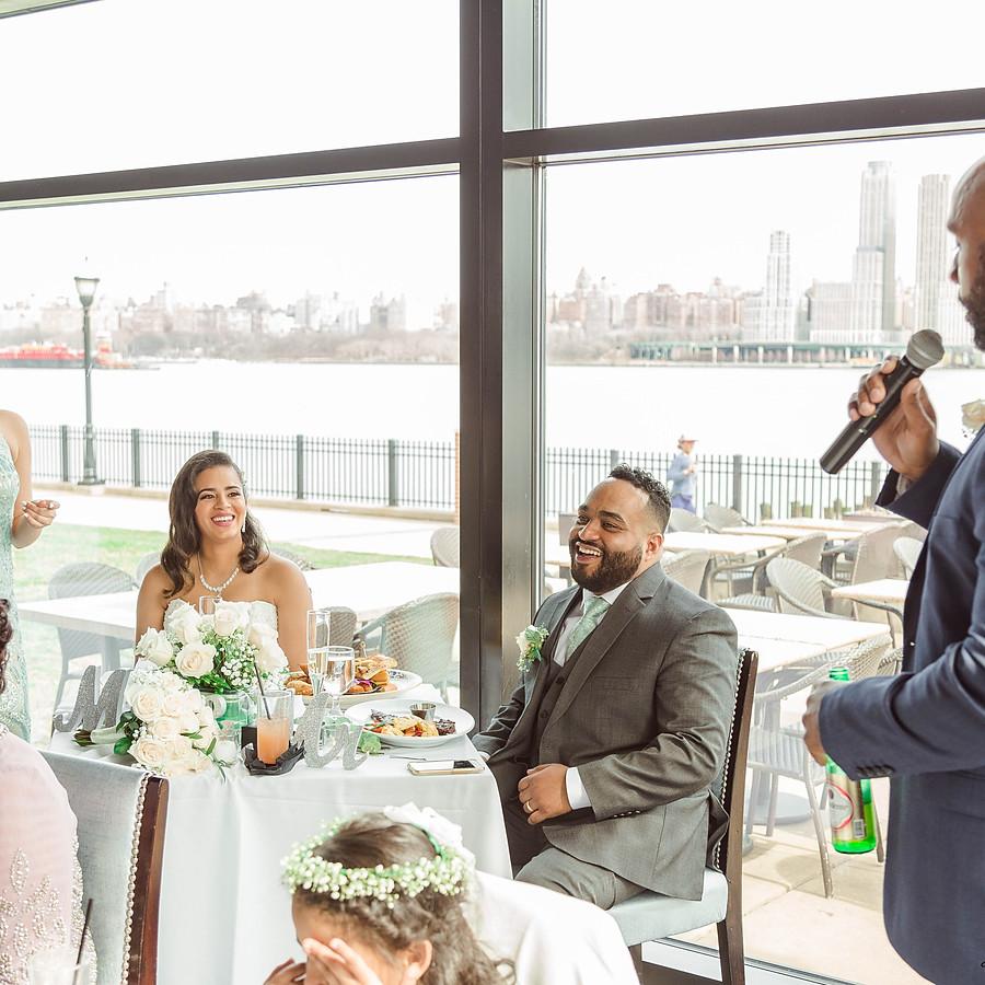 Carlos & Juliana Wedding