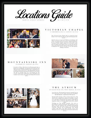 Victorian Chapel, Mountainside Inn, The Atrium, locations engagement guide new jersey, middlesex county, tri state area philly