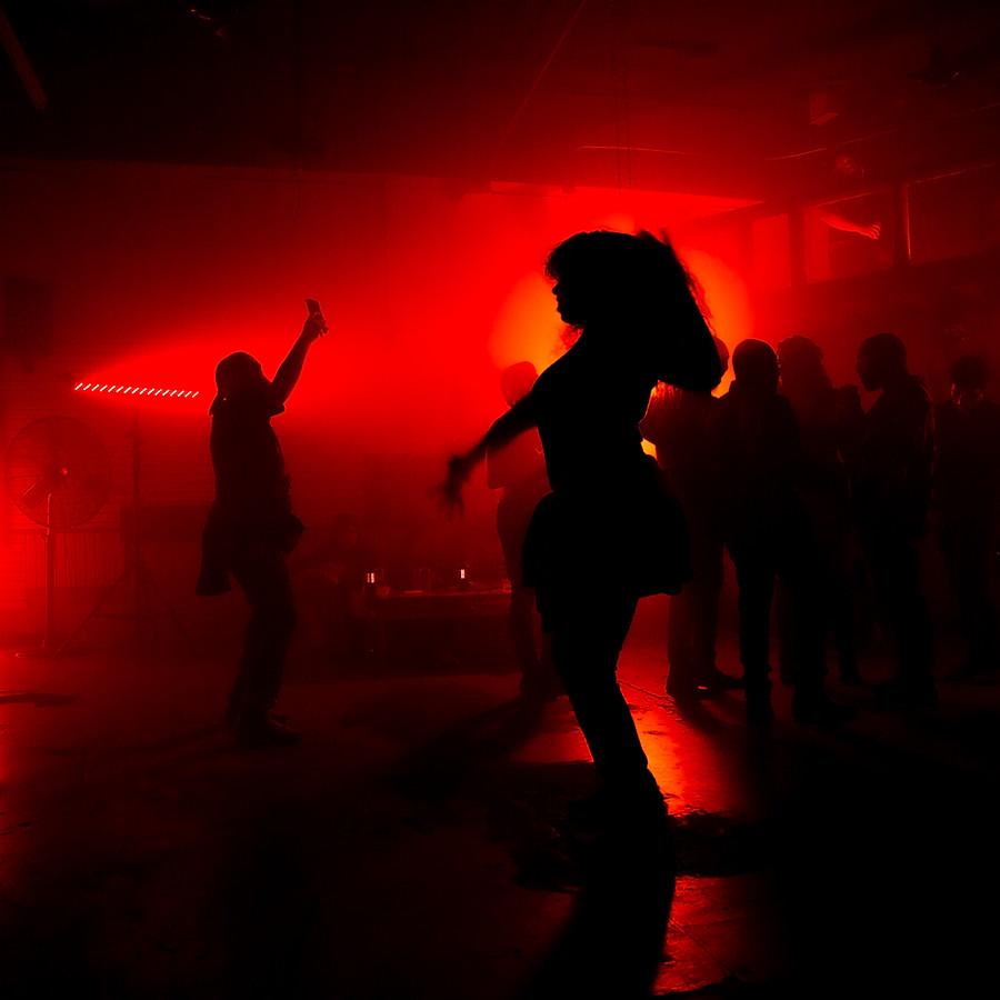 Blocc Party 001