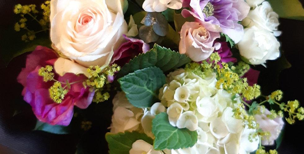 Bouquet du jour - sweetie
