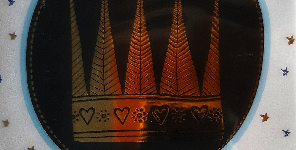 """Carte """"Félicitations"""" Prince"""