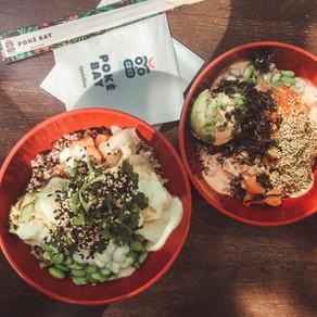 Poké Bowls - der Food Trend aus Hawaii & jetzt in München