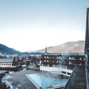 Skiwochenende im  Falkensteiner Hotel & Spa Carinzia in Kärnten, Österreich