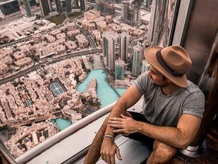 Die besten Instagram und Foto Spots in Dubai
