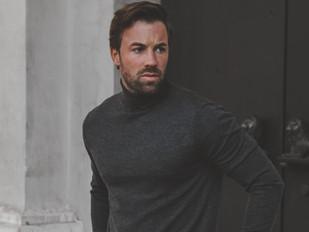 Must-Have Klassiker: Der Rollkragen Pullover